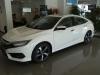 Reportaje Nuevo Honda Civic Cotri