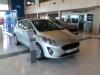 Reportaje Nuevo Ford Fiesta Autovisa