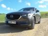Reportaje Mazda CX5