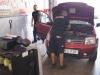 Reportaje Aire Acondicionado La Boutique del Neumático