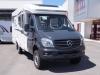 Reportaje Autocaravana Mercedes MLT
