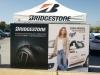 Reportaje Acción Comercial Bridgestone Driveguard