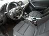 Mazda CX-5 Interior 01