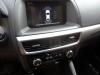 Mazda CX-5 Interior 03