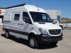 Cámper Hymer Grand Canyon S 4×4