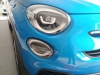 Fiat 500X Exterior Detalle Ópticas