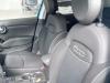 Fiat 500X Interior Asientos