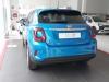 Fiat 500X Exterior Trasera