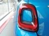 Fiat 500X Detalle Óptica Trasera