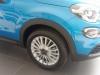 Fiat 500X Detalle Llantas