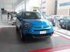 Fiat 500X Exterior