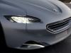 Peugeot Concept-SR1