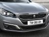 Peugeot Nuevo 508