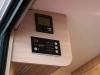 Camper Laika Cosmo 6.0 2021 panel control