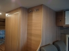Camper Laika Cosmo 6.0 2021 dormitorio trasero