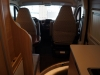 Camper Laika Cosmo 6.0 2021 cabina