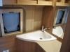Camper Laika Cosmo 6.0 2021detalle lavabo