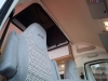 Camper Laika Cosmo 6.0 2021  detalle asientos cabina