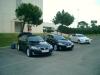 Presentación Lexus IS Roma 2005