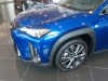 Lexus UX 250h Exterior