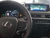 Lexus UX 250h Interior