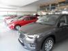 Mazda Koni Motor Exposición