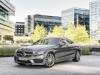 Nuevo Mercedes Clase C Coupé