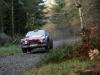 Rallye de Gran Bretaña - Citroën Etapa 01