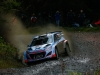 Rallye de Gran Bretaña - Hyundai Etapa 01