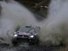 Rallye de Gran Bretaña - Volkswagen Etapa 01