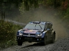 Rallye de Gran Bretaña - Volkswagen Etapa 02