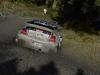 Rallye de Gran Bretaña - Volkswagen shakedown