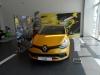 Renault Tahermo Exposición Sport