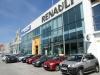 Renault Tahermo Fachada