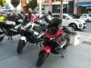 I Ruta Servihonda Honda X-ADV Mirador Tajo de la Encantada (El Chorro).