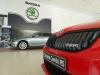 Skoda Dismoauto Exposición Vehículos Nuevos