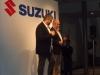 Presentación Gama Suzuki 2015