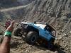 Equipo Team VanEli con Jeep Wrangler TJ en el Campeonato Extremo 4x4 de Andalucía Torrox 2019