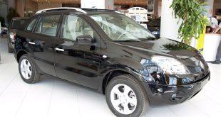 Nuevo Renault Koleos en Tahermo