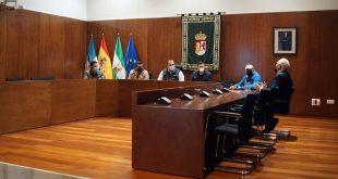 Presentación oficial del Campeonato Extremo de Andalucía CAEX 4x4 2021 en Pizarra.