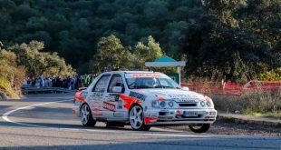 Este fin de semana arranca con la Subida a Peñas Blancas – Estepona el Campeonato de Andalucía de Montaña 2021