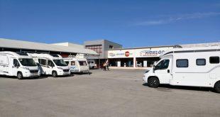 Comienzan en Autocaravanas Hidalgo, en Málaga y en Sevilla, las «Jornadas de Primavera» con un amplio stock de caravanas y autocaravanas con entrega inmediata