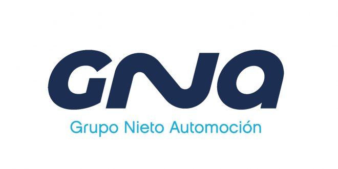 Nueva imagen corporativa de Grupo Nieto Automoción.