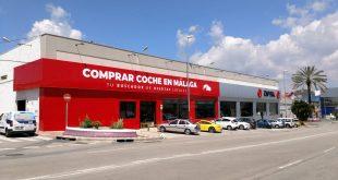 DFSK Málaga abrirá sus nuevas instalaciones al público en la Avenida Los Vegas el próximo lunes 19 de abril