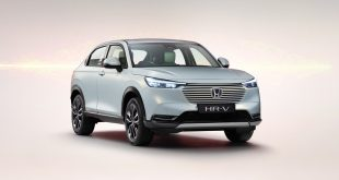 Honda Cotri recibirá el nuevo Honda HR-V e:HEV después del verano